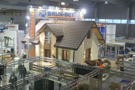 Ściany jednowarstwowe - Termalica firmy Bruk-Bet<sup>?</sup> - nowy gracz na rynku betonu komórkowego