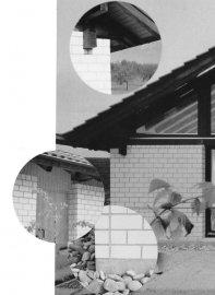Ściany dwuwarstwowe - Ściany z silikatów. Część 1: Ściany  zewnętrzne