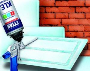 Ściany dwuwarstwowe - Jak  ocieplić dom o powierzchni 200m² - czyli nowoczesne metody klejenia styropianu