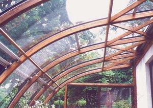 Ogrody zimowe - Oaza pod szkłem