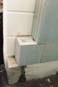 Ściany dwuwarstwowe - Ciepłe domy w technologii ThermoBlock