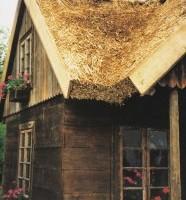 Izolacja budynków drewnianych