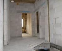 Ścianki działowe z bloczków SOLBET Optimal