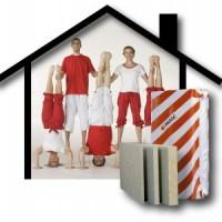 NOWOŚĆ: PAROC FAS B – elastyczne izolacje fasad budynków