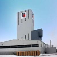Baumit otworzył najnowocześniejszy zakład produkcyjny w Europie