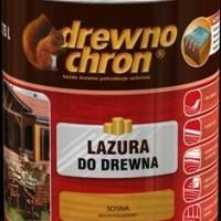 Jedwabisty blask drewna – Drewnochron Lazura