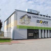 Szkolenia dla wykonawców branży budowlanej. Nowe centrum szkoleniowe ISOVER