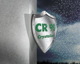 Ceresit CR 90 Crystaliser