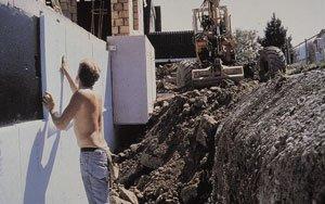 Izolacja termiczna i ochrona ścian piwnic