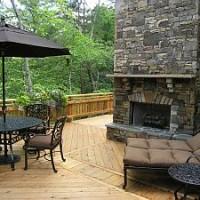 Jak zabezpieczyć na zimę wiaty, altany i ogrodowe tarasy?