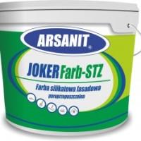 Silikatowy Joker: trwała i odporna elewacja