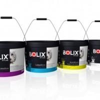 Farby wewnętrzne BOLIX STYLINE nagrodzone Medalem Europejskim