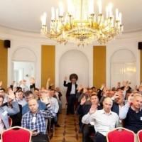 IX Doroczne Spotkanie Stowarzyszenia DAFA