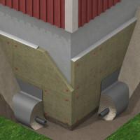 Ocieplanie fundamentów – krok po kroku