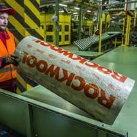 Nowa linia produkcyjna ROCKWOOL w Czechach