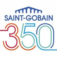 Saint-Gobain świętuje 350-lecie