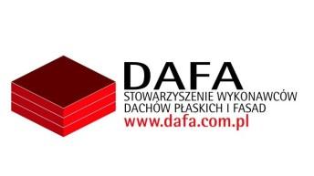 Stowarzyszenie Wykonawców Dachów Płaskich i Fasad DAFA