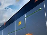 Energooszczędne płyty Ruukki  wyraźnie pomagają w poprawie wyników energetycznych budynków