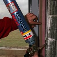 ENERGOOSZCZĘDNIE: Ciepły montaż okien z SOUDAL WINDOW SYSTEM