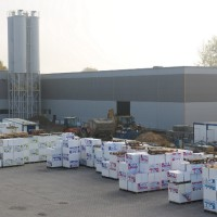 ARSANIT rozbudowuje fabrykę w Koninie