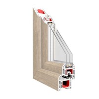 Nowe okno PVC w ofercie DRUTEX – Iglo Light