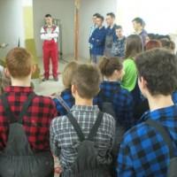 ROCKWOOL Polska wspiera edukację przyszłych budowlańców