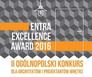Konkurs dla architektów Entra Excellence Award 2016