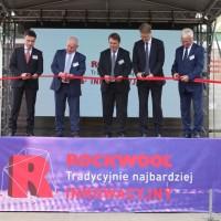 ROCKWOOL: nowa linia produkcyjna w Cigacicach