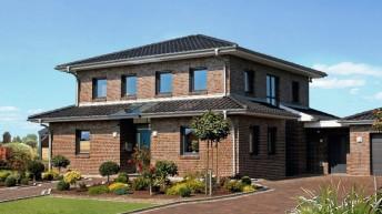 Dom z cegły 2016 – nowy katalog firmy Röben