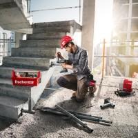 Nowy standard zakotwień w betonie – ULTRACUT FBS II firmy fischer