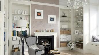Stiuk wapienny – efektowne wykończenie ścian