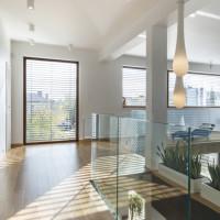 Nowe warunki techniczne dla budynków:  zaostrzone wymagania dla okien i drzwi od 2017 roku