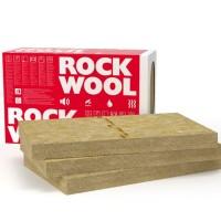 FRONTROCK 35 – nowa płyta fasadowa o najlepszych parametrach cieplnych ROCKWOOL