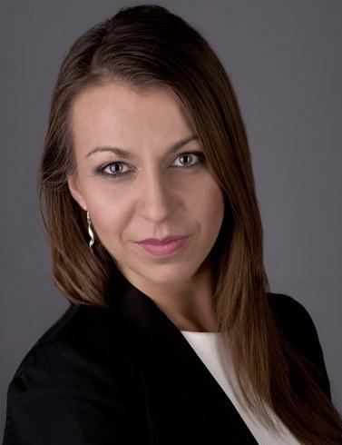 Joanna Nowaczyk, Doradca Techniczny Grupy SILIKATY. Fot. Grupa SILIKATY