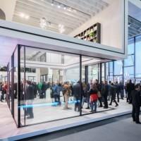 Przyszłościowe technologie budowlane – Schüco na BAU 2017