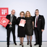 Najlepsze wzornictwo nagrodzone w Monachium – relacja z gali iF Design