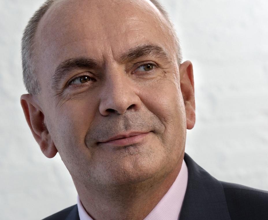 Jacek Michalak, prezes SSO. Fot. SSO