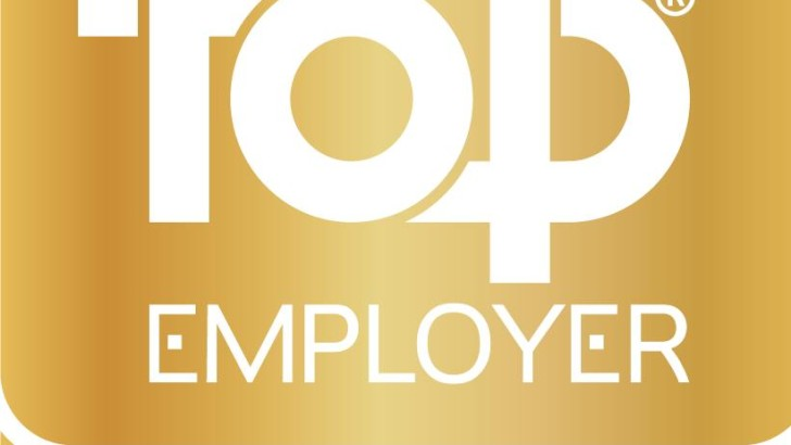 Grupa SAINT-GOBAIN nagrodzona prestiżowym certyfikatem TOP Employers 2017