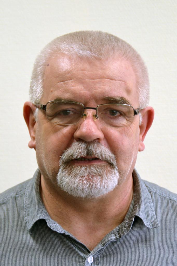 Jerzy Chrzanowski, ekspert firmy Dobroplast