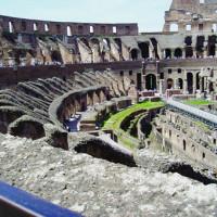 Starożytne budownictwo publiczne: organizacja i finanse