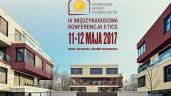 IV Międzynarodowa Konferencja ETICS – miejsce spotkań branży ociepleń i świata nauki