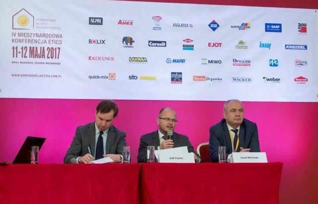 60 lat ociepleń – Polska kluczowym rynkiem Europy.  Relacja z IV Międzynarodowej Konferencji ETICS