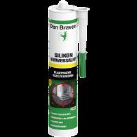 Wszechstronny uszczelniacz – zastosowania silikonu uniwersalnego firmy Den Braven