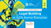 Konferencja Legal Building – prawne i techniczne aspekty świadczenia usług budowlanych za granicą