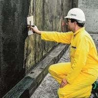 Hydroizolacja fundamentów domu