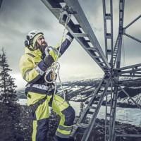Blåkläder wchodzi na polski rynek. Odzież robocza dla profesjonalistów