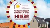 VII Międzynarodowa Konferencja ETICS – 9-10 września
