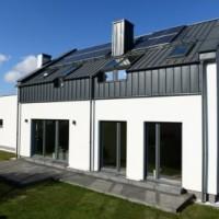 Pierwszy hybrydowy dom w standardzie Multi-Comfort