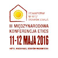 SSO zaprasza na III Międzynarodową Konferencję ETICS – 11-12 maja