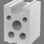 Jak wybudować ściany szczelinowe z bloczków silikatowych?